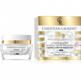 CHRISTIAN LAURENT BOTULIN 40+ Koncentrált neuro-relaxáló..