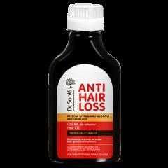 DR.SANTÉ ANTI HAIR LOSS hajnövekedést serkentő hajhullás elleni hajolaj 50 ml