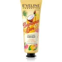 EVELINE BANANA CARE Bőrnyugtató kézbalzsam 50 ml