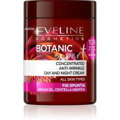 EVELINE BOTANIC EXPERT koncentrált ránctalanító nappali és éjszakai arckrém füge kivonattal 100 ml