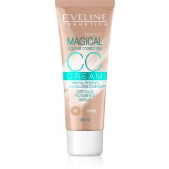 EVELINE MAGICAL CC krém-korrektor 30 ml - többféle árnyalatban
