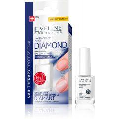 EVELINE NAIL THERAPY DIAMOND körömerősítő és fényesítő körömkondicionáló 12 ml